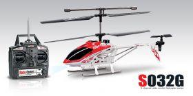Вертолёт Syma S032G с гироскопом